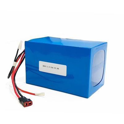 18650 3S batteria 12v 11.1v 30ah 3s Li Ion Battery Pack