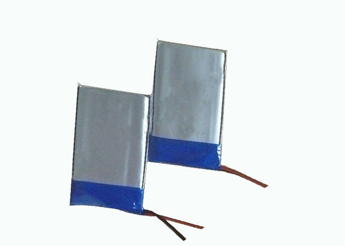 Lipo Battery 3.7v 800mah Lithium Polymer Battery 503048 for MP3 Player